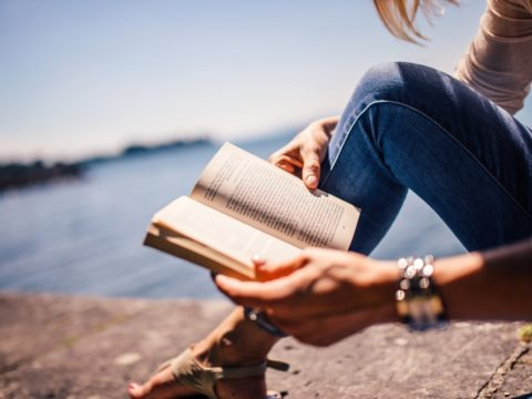 Wakacje z książką